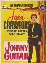 Джонни-гитара / Johnny Guitar