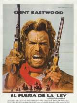 Джоси Уэйлс – человек вне закона / The Outlaw Josey Wales