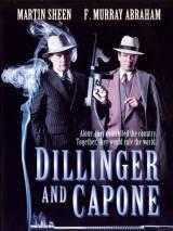 Диллинджер и Капоне / Dillinger and Capone