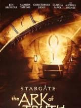 Звездные врата: Ковчег Истины / Stargate: The Ark of Truth