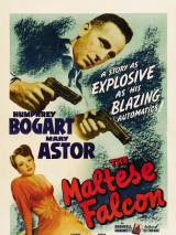 Мальтийский сокол / The Maltese Falcon