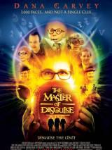 Мастер перевоплощения / The Master of Disguise