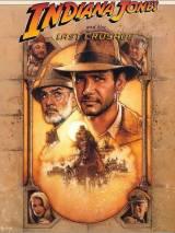"""Постер к фильму """"Индиана Джонс и последний крестовый поход"""""""