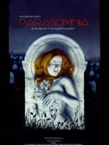 Парасомния / Parasomnia