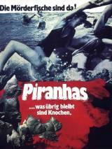 Пираньи / Piranha
