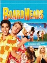 Пляжное кино / Beach Movie