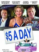 Пять долларов в день / $5 a Day
