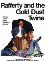 Рафферти и близнецы золотой пыли / Rafferty and the Gold Dust Twins