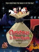 Рождество снова здесь / Christmas Is Here Again