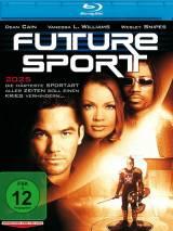 Спорт будущего / Futuresport