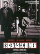 Сцены преступления / Scenes of the Crime