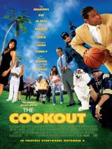 Шашлык / The Cookout