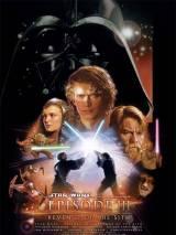 """Постер к фильму """"Звездные войны: Эпизод 3 - Месть Ситхов"""""""