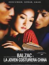 Бальзак и портниха-китаяночка / Balzac and the Little Chinese Seamstress