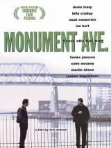 Доносчик / Monument Ave.