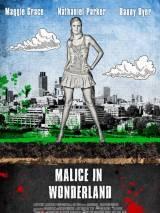 Малиса в стране чудес / Malice in Wonderland