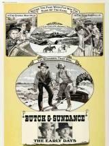 Буч и Сандэнс: Ранние дни / Butch and Sundance: The Early Days