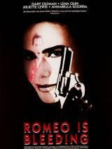 Ромео истекает кровью / Romeo Is Bleeding
