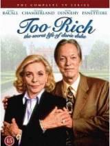Тайная жизнь Дорис Дюк / Too Rich: The Secret Life of Doris Duke
