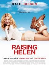 Модная мамочка / Raising Helen