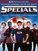 Необыкновенные / The Specials
