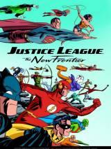 Лига справедливости: Новый барьер / Justice League: The New Frontier