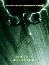 """Постер к фильму """"Матрица 3: Революция"""""""