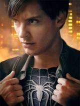 """Постер к фильму """"Человек-паук 3: Враг в отражении"""""""