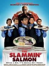 Верзила Салмон / The Slammin` Salmon