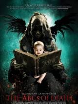 Азбука смерти / The ABCs of Death