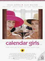 Девочки из календаря / Calendar Girls