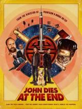 В финале Джон умрет / John Dies at the End