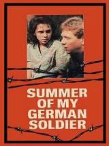 Лето с моим немецким солдатом / Summer of My German Soldier