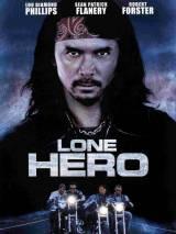 Герой - одиночка / Lone Hero