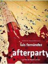 Вечеринка / Afterparty