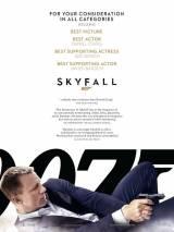"""007: Координаты """"Скайфолл"""" / Skyfall"""