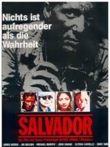 Сальвадор / Salvador