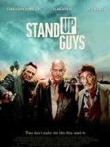Реальные парни / Stand Up Guys