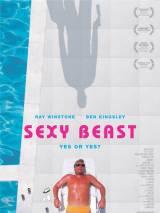 Сексуальная тварь / Sexy Beast