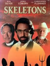 Скелеты / Skeletons