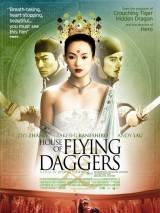 Дом летающих кинжалов / House of Flying Daggers