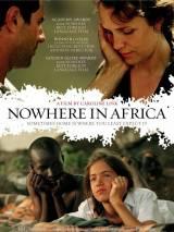 Нигде в Африке / Nirgendwo in Afrika