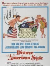 Развод по-американски / Divorce American Style