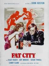 Жирный город / Fat City