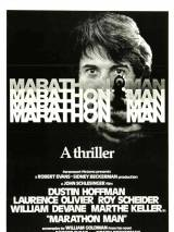 Марафонец / Marathon Man