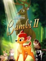 Бэмби 2 / Bambi II