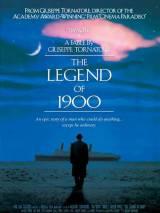 Легенда о пианисте / The Legend of 1900