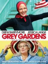 Серые сады / Grey Gardens