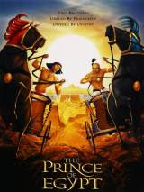 Принц Египта / The Prince of Egypt