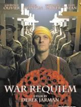 Реквием войны / War Requiem